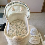 Bassinet, safety first in Bolingbrook, Illinois