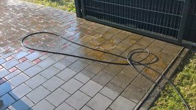 POWERFUL PRESSURE WASHING AND COUCH SHAMPOO in Ramstein, Germany