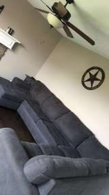 Sectional couch in Clarksville, Tennessee