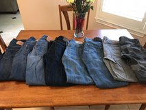 Size 14 Boys Jeans in Sugar Land, Texas