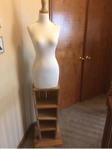 Fashion Mannequin with shelves in Bolingbrook, Illinois