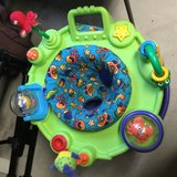 Exersaucer in Bolingbrook, Illinois