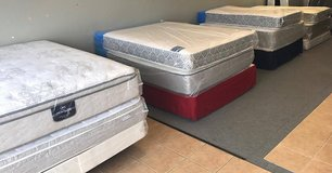 Get An Affordable Mattress And Box-spring Today - 1031 Plainfield St. Johnston, RI 02919 in Providence, Rhode Island