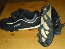 dunlop cleats-mens sz 11 in Lockport, Illinois