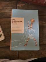 The Bridesmaid Guide book in La Grange, Texas