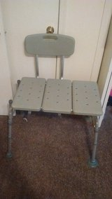 shower chair. in Fort Campbell, Kentucky