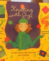 Knitting book  NEW in Houston, Texas