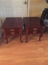 2 end tables in Fort Campbell, Kentucky
