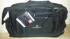 NEW OGIO Laptop Bag with Guinness logo in Glendale Heights, Illinois
