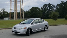 2007 Honda Civic EX in Warner Robins, Georgia