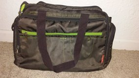 fisher price diaper bag in Fort Leonard Wood, Missouri