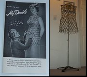 Vintage Dress Form in Chicago, Illinois