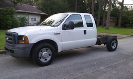2007 Ford F250 3/4 Ton XL Super Duty in Bellaire, Texas