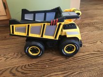Fisher-Price Dump Truck in Sugar Grove, Illinois