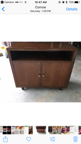 Night stand./ entertainment stand in Conroe, Texas