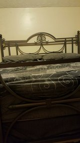 king size bed in Fort Campbell, Kentucky