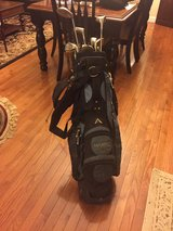maxfli golf bag in Lockport, Illinois