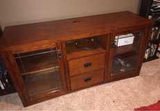 Entertainment Center/Media Cabinet in MacDill AFB, FL