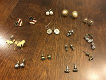 Reduced: Earring Collection in Plainfield, Illinois