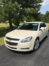 2012 Chevrolet Malibu in Warner Robins, Georgia