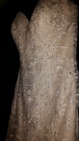 Maggie Sottero Wedding Gown in Los Angeles, California