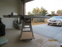 Craftsman 10'' Professional Table Saw in Yucca Valley, California