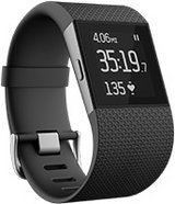 Fitbit Surge XL in Oswego, Illinois