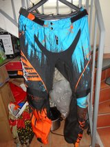 O'NEAL MAYHEM Enduro Downhill Freeride pants + jersey XL in Ramstein, Germany