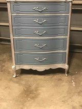 French Provincial chest in Macon, Georgia