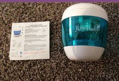 Joy Baby Portable UV Sterilizer, Cleaner & Sanitizer for Pacifiers, Baby Bot in Batavia, Illinois