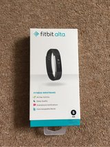 fitbit alta in Lakenheath, UK