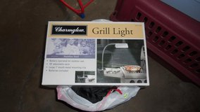 grill light in Chicago, Illinois