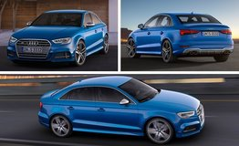 2018 Audi S and RS models NOW available! in Wiesbaden, GE
