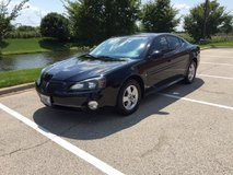 2006 Pontiac Grand Prix, Excellent Condition - $4200/OBO in Naperville, Illinois