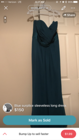 Dress in Warner Robins, Georgia