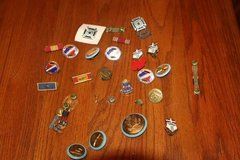 Army Memorbilia Pins, Patches in Kingwood, Texas