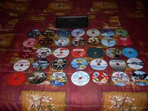 35 wii games in carrying case in Fort Knox, Kentucky