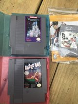 2 Old Nintendo Games and 1 Nintendo 64 Game in Dover, Tennessee
