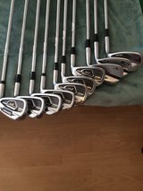 TaylorMade PSI Irons in Ramstein, Germany