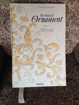 The world of Ornament in Yucca Valley, California