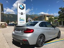 BMW M240i xDrive in Aviano, IT