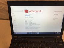 Lenovo Think pad X230 -Windows 10 fully activated - 128 gig SSD - $175 (The Woodlands) in Conroe, Texas