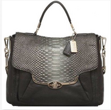 Coach 26338 Leather Purse in New Lenox, Illinois