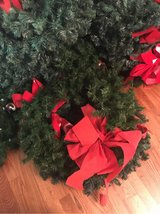 wreaths in Fort Campbell, Kentucky