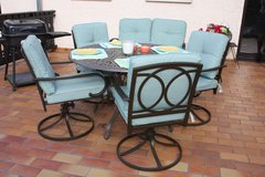 Sonoma Claremont OutDoor Patio Collection Set in Ramstein, Germany