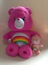 New! Care Bears Lot in Fort Campbell, Kentucky