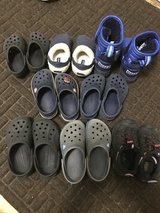 Boys shoes - Crocs, Keen, Boots in Wheaton, Illinois