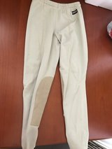 Equestrian riding pants sz Med. Girls in Kingwood, Texas