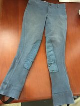 Equestrian riding pants, size 10 Girls in Kingwood, Texas