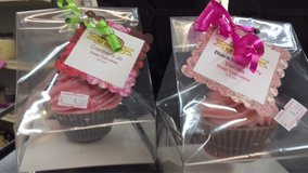 cupcake soaps $4 each in Fort Bragg, North Carolina